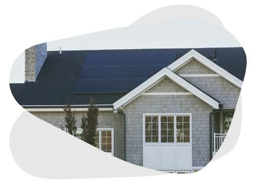 Le panneau solaire hybride offre de l'électricité et de la chaleur
