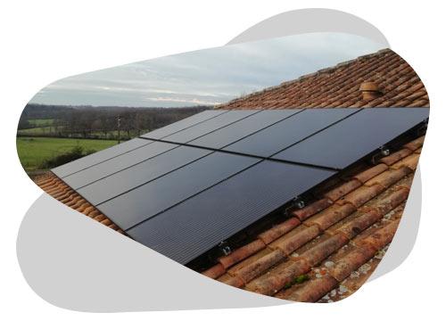 Ma prime rénov' est une aide de l'État qui vous permet de vous aider à financer votre installation photovoltaïque.