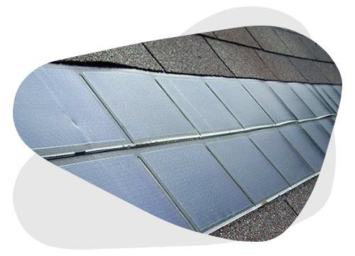 Découvrez les innovations technologies concernant les panneaux solaires
