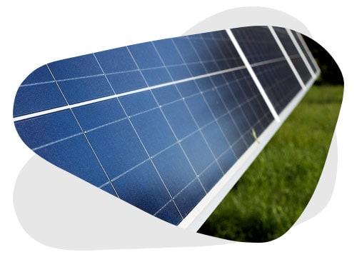 Découvrez les nouveaux panneaux solaires back contact