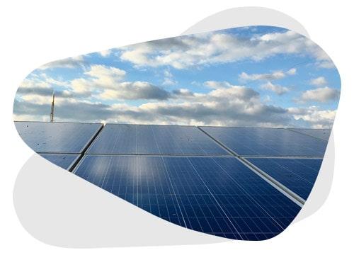 La production photovoltaïque varie selon les régions