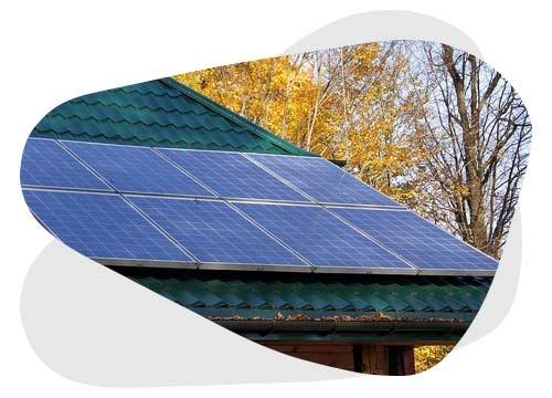 Choisissez les meilleurs panneaux solaires pour l'autoconsommation