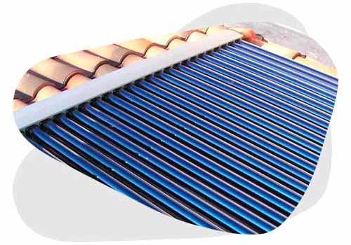 Les panneaux solaires pour eau chaude permettent de maximiser vos économies.