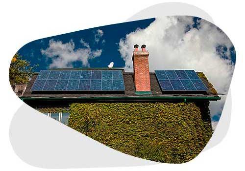 Il y a plusieurs garanties de panneaux solaires.