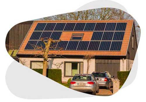 Découvrez comment allier un panneau solaire avec une pompe à chaleur.