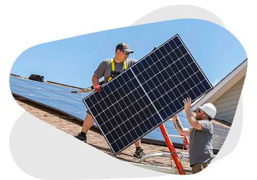 Découvrez quel est le meilleur panneau solaire.