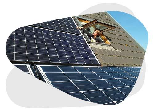 Nouvel'R Energie vous aide à en savoir davantage sur le panneau solaire monocristallin
