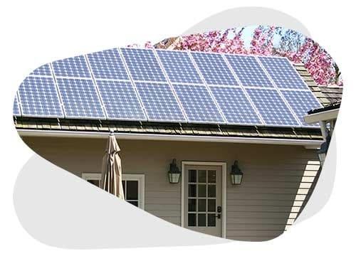 Combien de panneau solaire pour une maison autonome ? Nouvel'R Énergie répond à vos questions.
