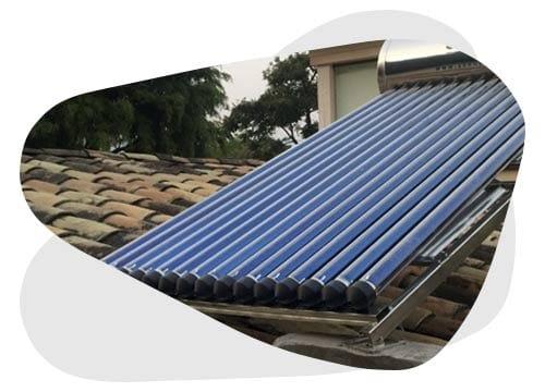 Economisez sur votre facture en installant un chauffage solaire dans votre maison