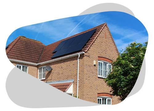 Découvrez quel inclinaison adoptée pour vos panneaux solaires