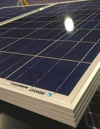 Découvrez quel est le coût d'un chauffage solaire avec des panneaux solaires hybrides