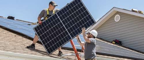 Nouvel'R Énergie vous explique comment installer un chauffage solaire