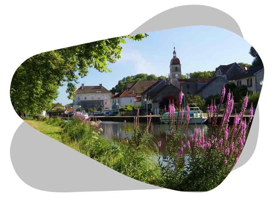 Nouvel'R Énergie intervient dans la Haute-Saône pour l'installation de vos panneaux solaires