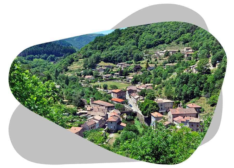 Nouvel'R Énergie intervient en Ardèche pour l'installation de vos panneaux solaires