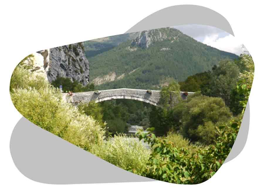 Nouvel'R Énergie intervient dans les Alpes-de-Haute-Provence pour l'installation de vos panneaux solaires