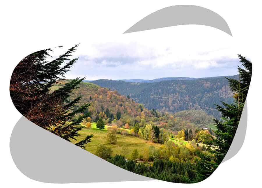 Nouvel'R Énergie intervient dans les Vosges pour l'installation de vos panneaux solaires