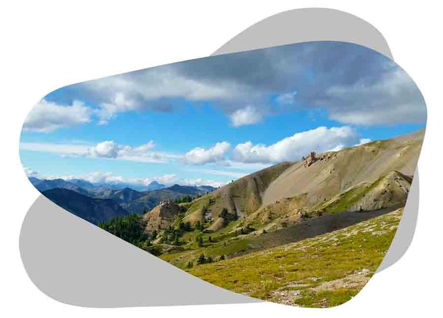 Nouvel'R Énergie intervient dans les Hautes-Alpes pour l'installation de vos panneaux solaires