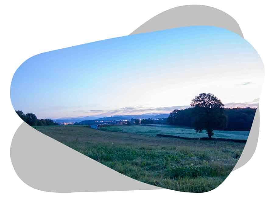 Nouvel'R Énergie intervient dans le Cantal pour l'installation de vos panneaux solaires
