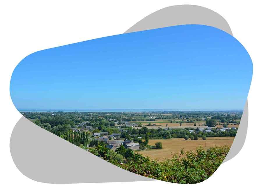 Nouvel'R Énergie intervient en Ille-et-Vilaine pour l'installation de vos panneaux solaires