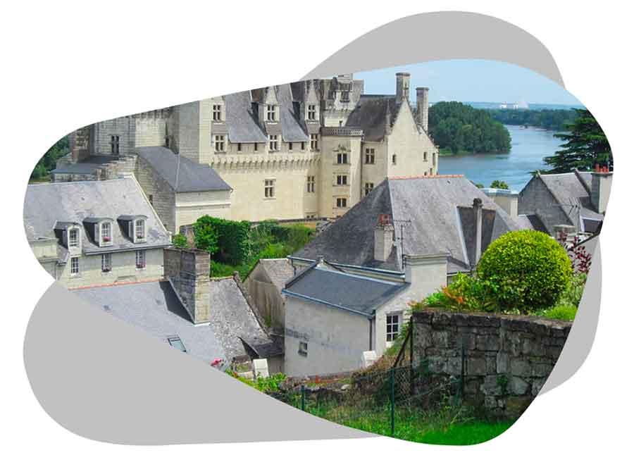 Nouvel'R Énergie intervient dans le Maine-et-Loire pour l'installation de vos panneaux solaires