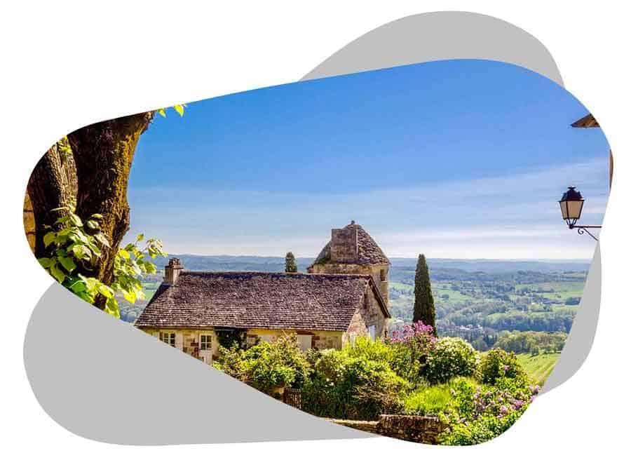 Nouvel'R Énergie intervient en Corrèze pour l'installation de vos panneaux solaires