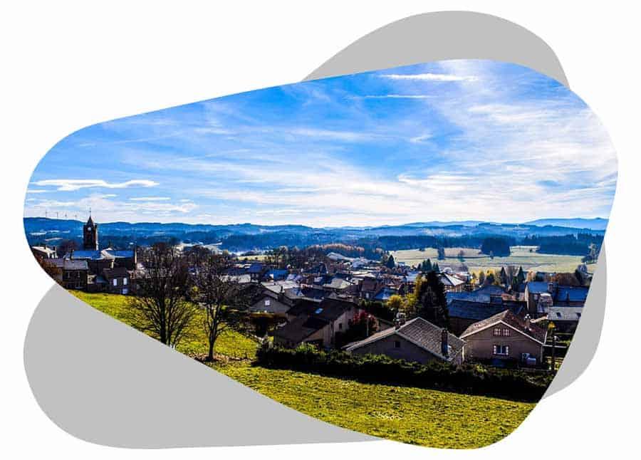 Nouvel'R Énergie intervient dans le Rhône pour l'installation de vos panneaux solaires