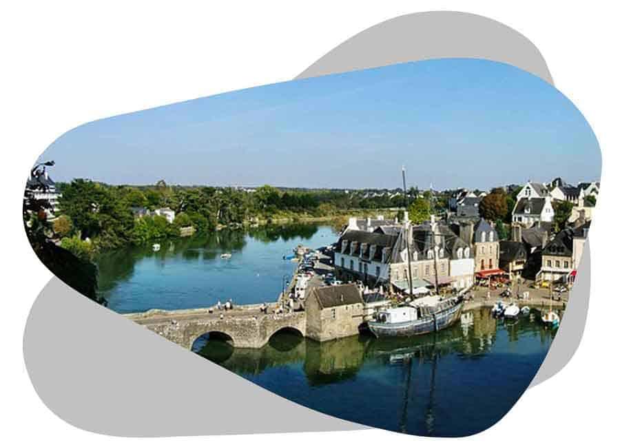 Nouvel'R Énergie intervient dans le Morbihan pour l'installation de vos panneaux solaires