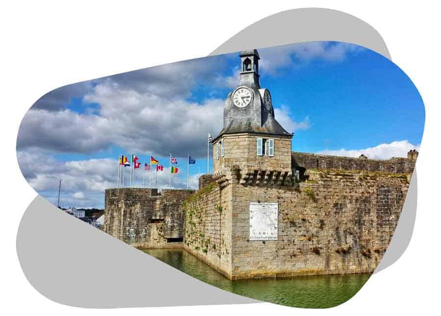 Nouvel'R Énergie intervient dans le Finistère pour l'installation de vos panneaux solaires