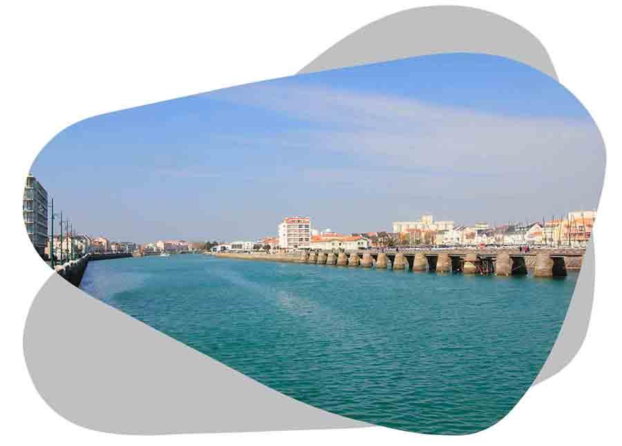 Nouvel'R Énergie intervient en Vendée pour l'installation de vos panneaux solaires