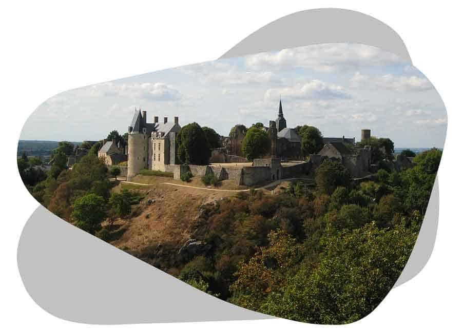 Nouvel'R Énergie intervient en Mayenne pour l'installation de vos panneaux solaires