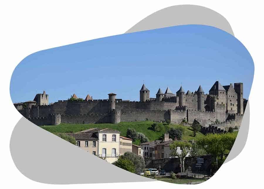 Nouvel'R Énergie intervient à Carcassonne pour l'installation de vos panneaux solaires