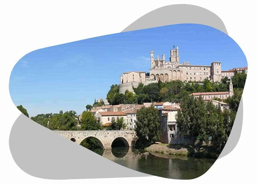 Nouvel'R Énergie intervient à Béziers pour l'installation de vos panneaux solaires