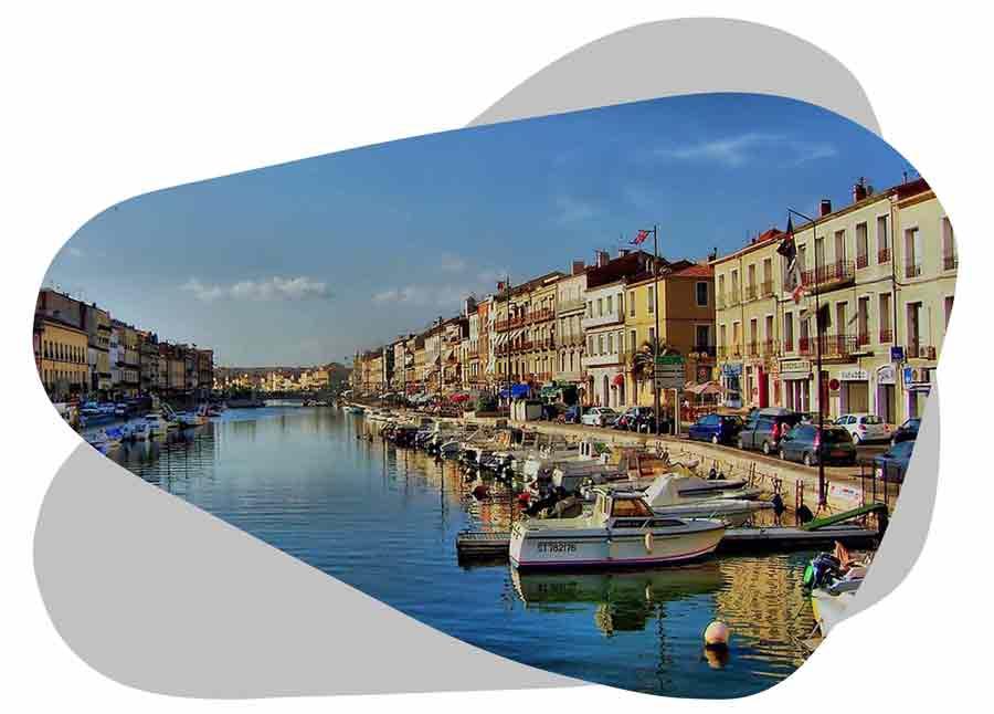 Nouvel'R Énergie intervient à Sète pour l'installation de vos panneaux solaires
