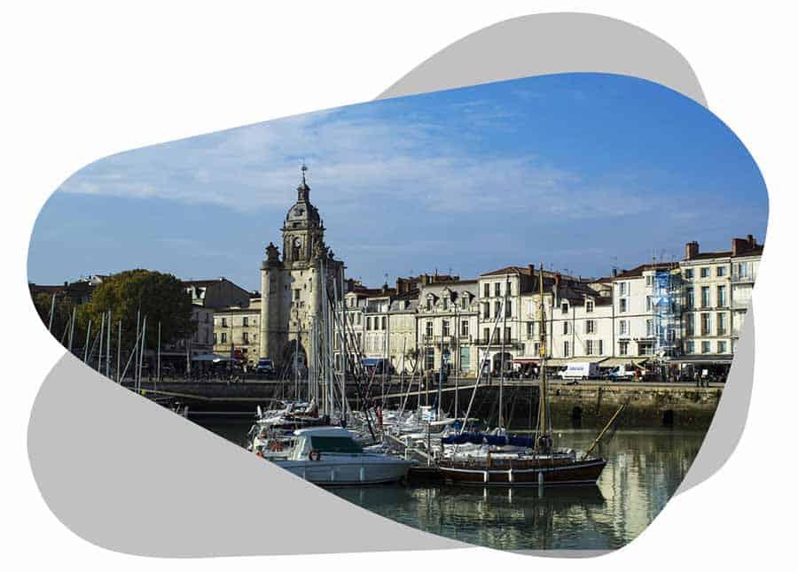 Nouvel'R Énergie intervient à La Rochelle pour l'installation de vos panneaux solaires