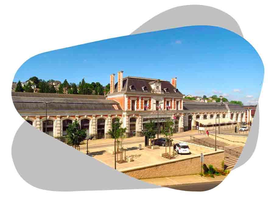 Nouvel'R Énergie intervient à Brive-la-Gaillarde pour l'installation de vos panneaux solaires