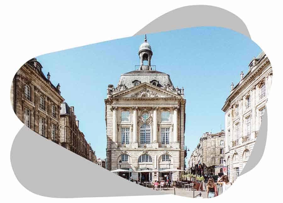 Nouvel'R Énergie intervient à Bordeaux pour l'installation de vos panneaux solaires