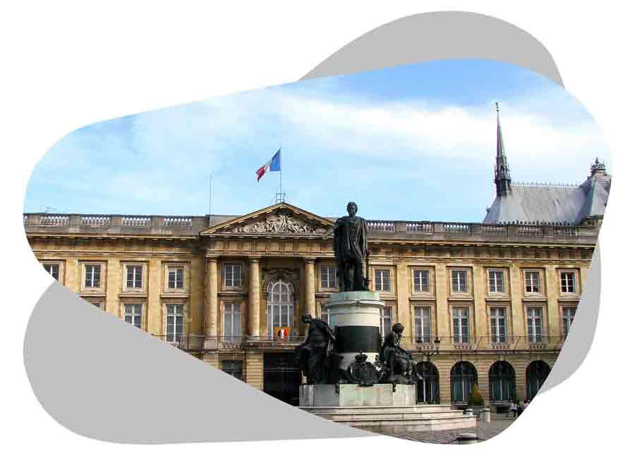 Nouvel'R Énergie intervient à Reims pour l'installation de vos panneaux solaires