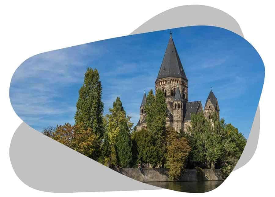 Nouvel'R Énergie intervient à Metz pour l'installation de vos panneaux solaires