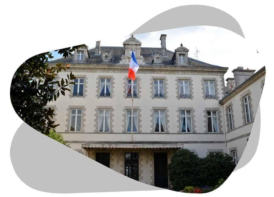 Nouvel'R Énergie intervient à La Roche-sur-Yon pour l'installation de vos panneaux solaires