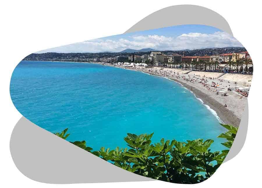 Nouvel'R Énergie intervient à Nice pour l'installation de vos panneaux solaires