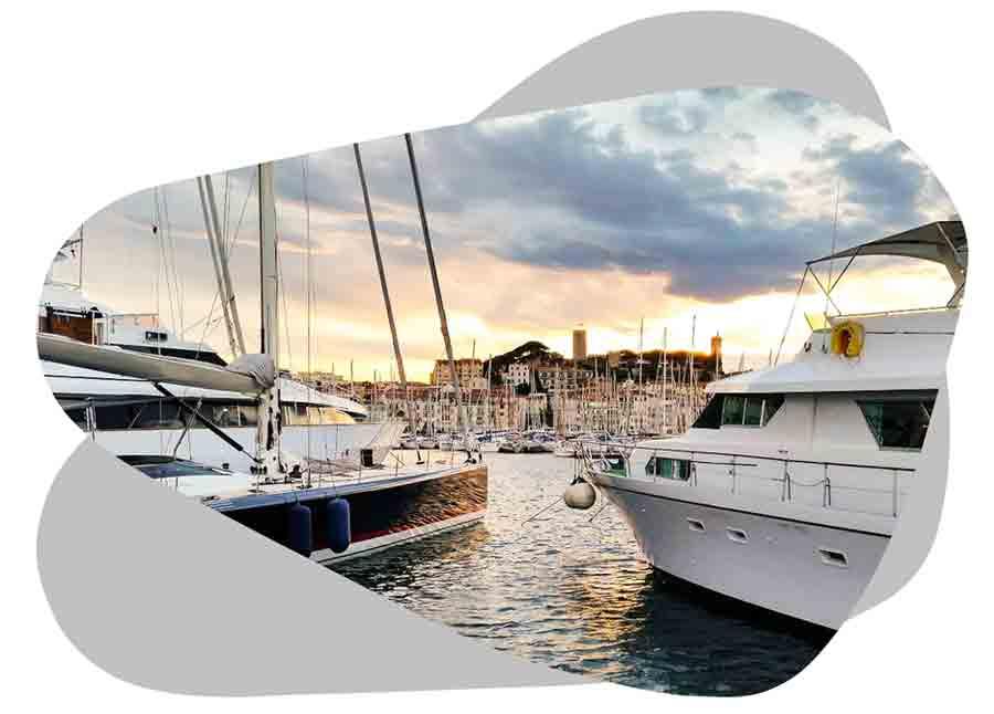 Nouvel'R Énergie intervient à Cannes pour l'installation de vos panneaux solaires