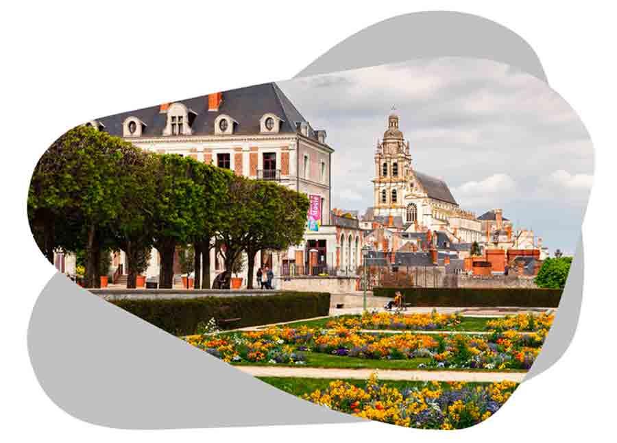 Nouvel'R Énergie intervient à Blois pour l'installation de vos panneaux solaires