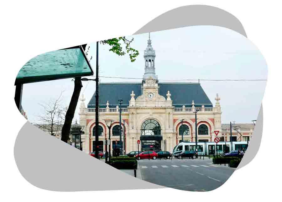 Nouvel'R Énergie intervient à Valenciennes pour l'installation de vos panneaux solaires