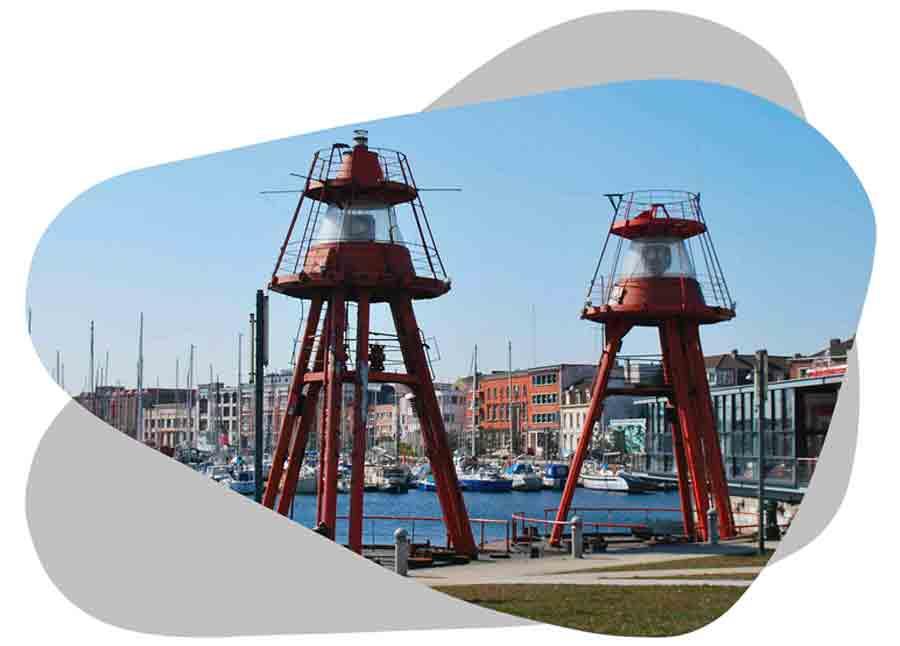 Nouvel'R Énergie intervient à Dunkerque pour l'installation de vos panneaux solaires