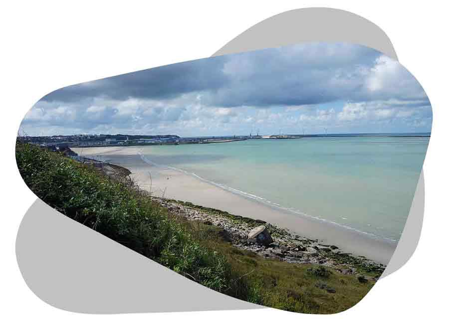 Nouvel'R Énergie intervient à Boulogne-sur-Mer pour l'installation de vos panneaux solaires