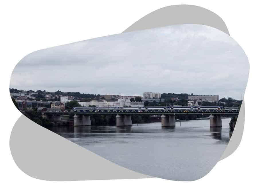 Nouvel'R Énergie intervient à Argenteuil pour l'installation de vos panneaux solaires