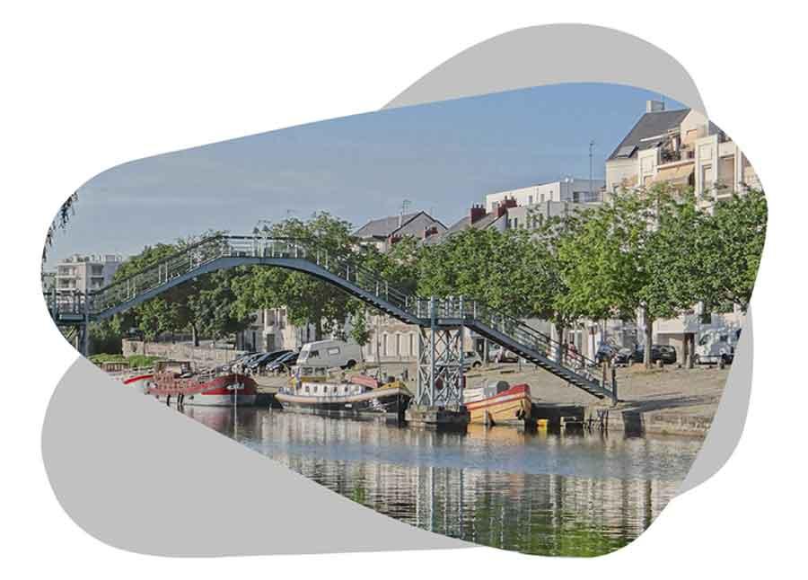 Nouvel'R Énergie intervient à Nantes pour l'installation de vos panneaux solaires