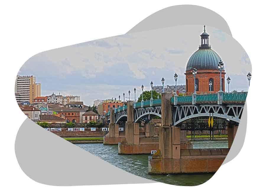Nouvel'R Énergie intervient à Toulouse pour l'installation de vos panneaux solaires