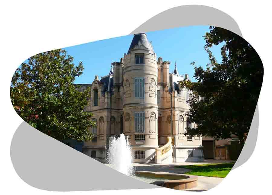 Nouvel'R Énergie intervient à Salon-de-Provence pour l'installation de vos panneaux solaires