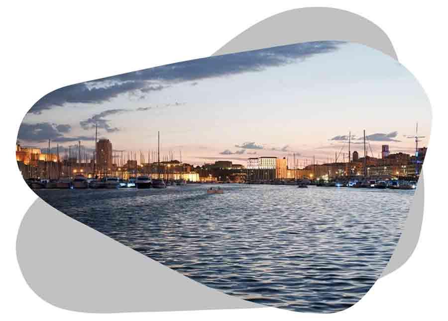 Nouvel'R Énergie intervient à Marseille pour l'installation de vos panneaux solaires
